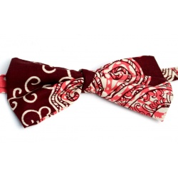 african_print_bowtie_velcro_pink
